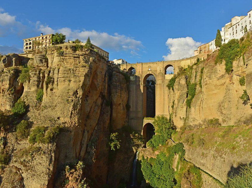 Andalusiens städer - Ronda