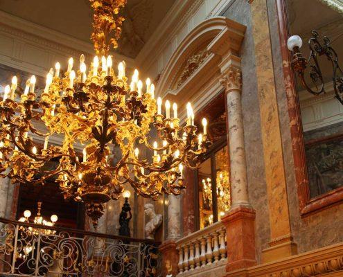 Madrid museum - Museo cerralbo