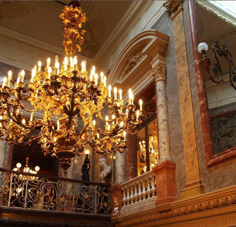 Madrid-museum - Museo cerralbo