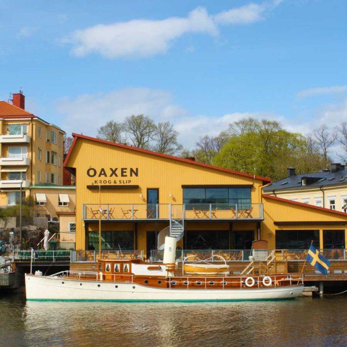 Restauranger i Stockholm värda en resa