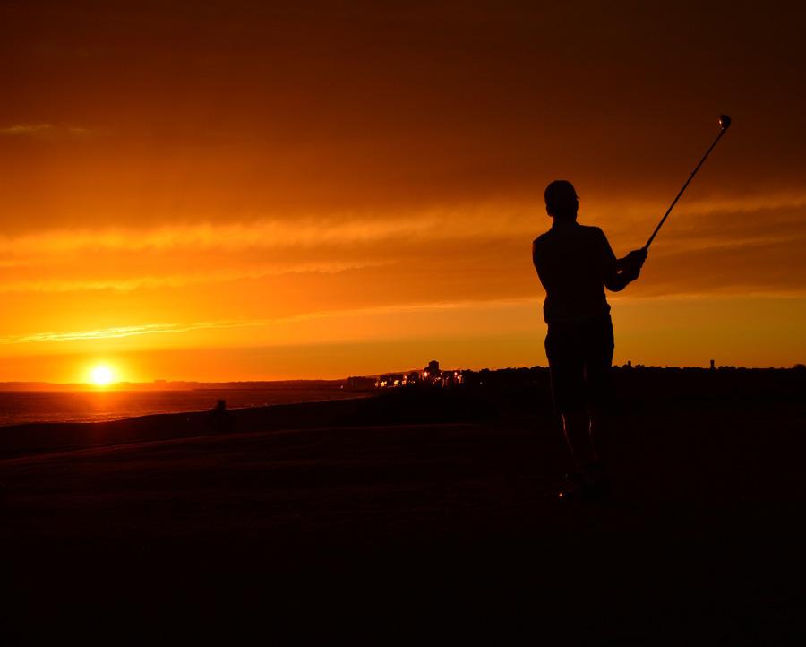 Golf på Teneriffa