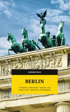 Berlin Puls guidebok