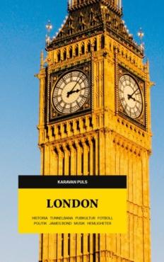 Boken London Puls