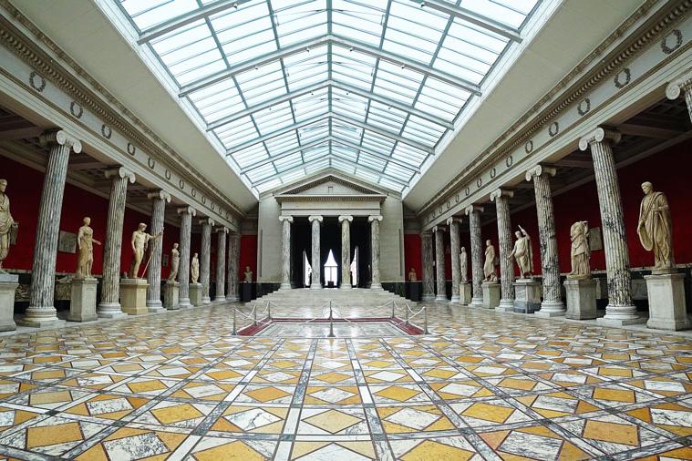 Karavan Reseguider rekommenderar: museum i Köpenhamn