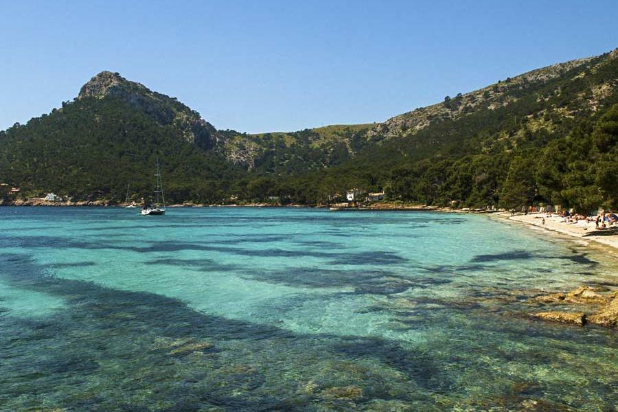 Karavan Reseguider rekommenderar: Stränder i Mallorca