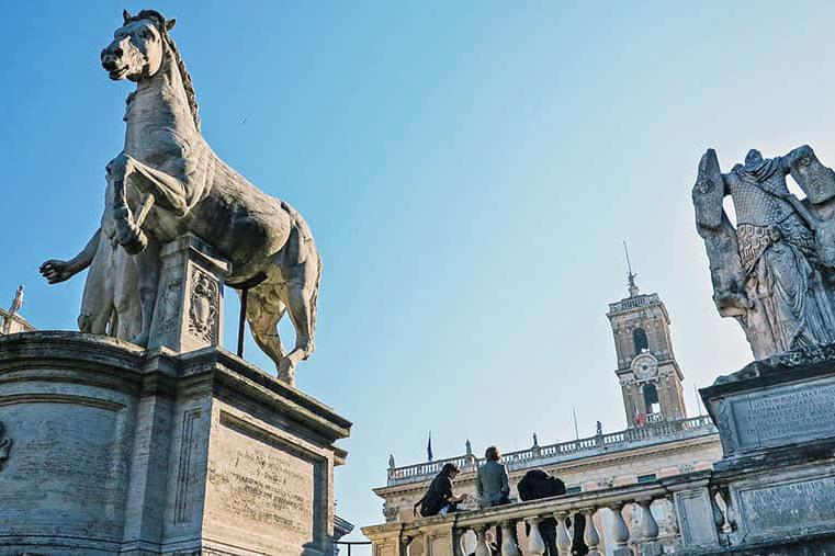 Karavan Reseguider rekommenderar: sevärdheter i Rom