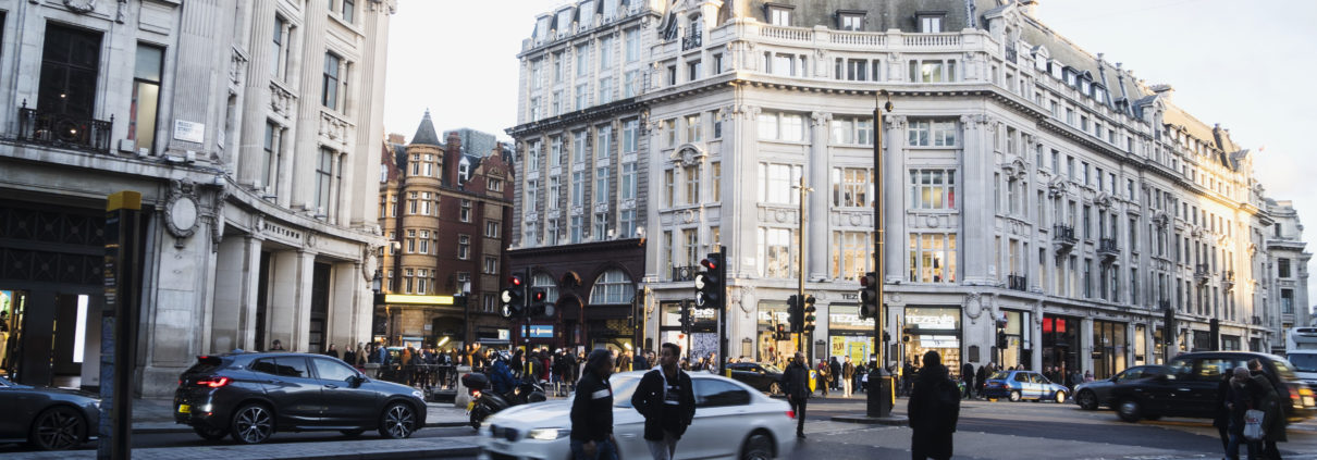 Oxford Street London