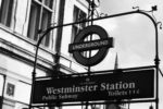 Westminster Station London