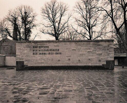 Ploetzensee i Berlin.