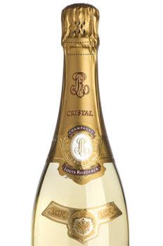 Cristal_Champagne