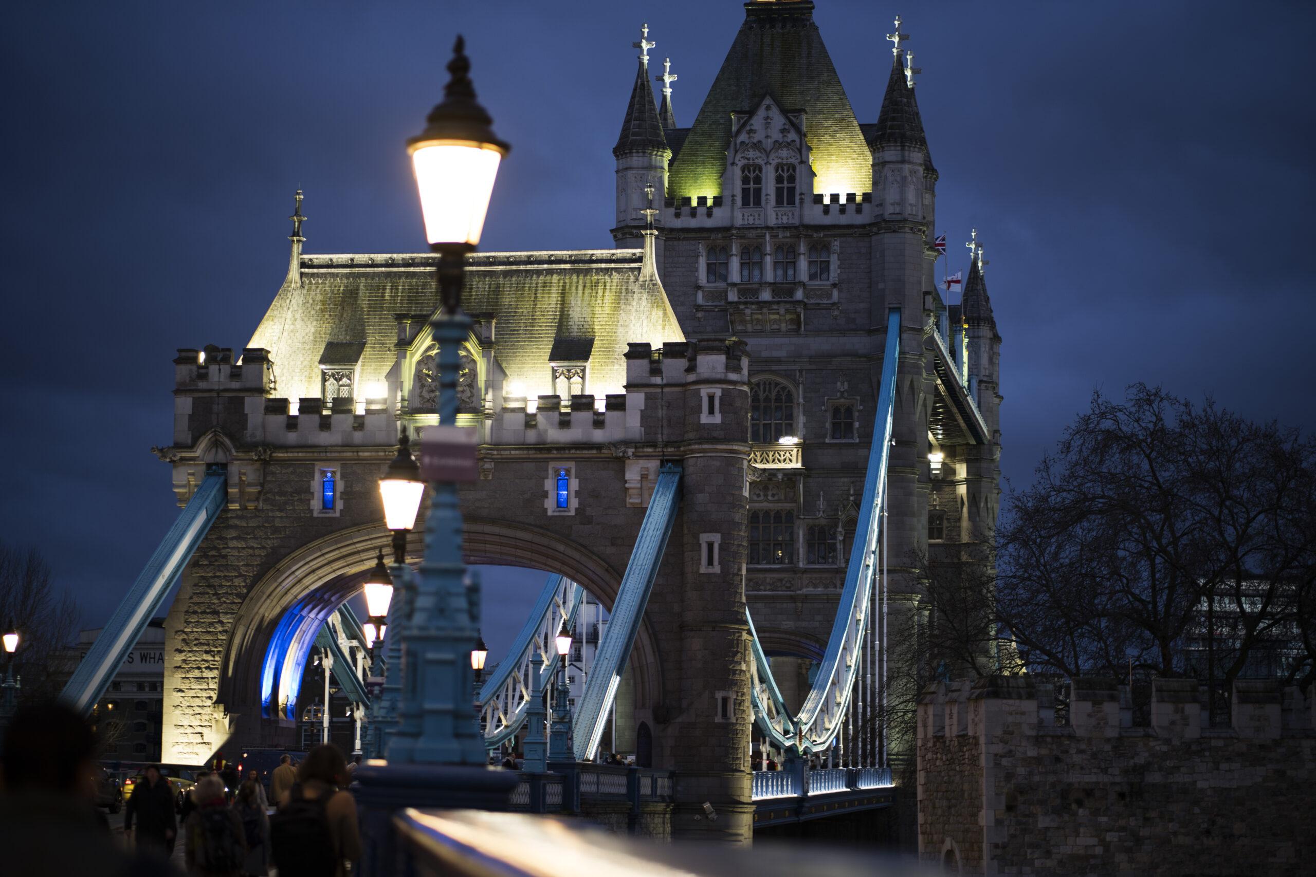 London towern