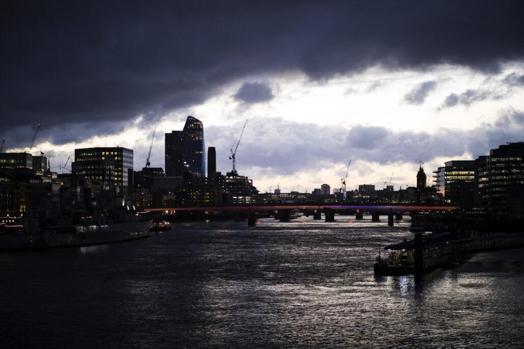 Musik i London