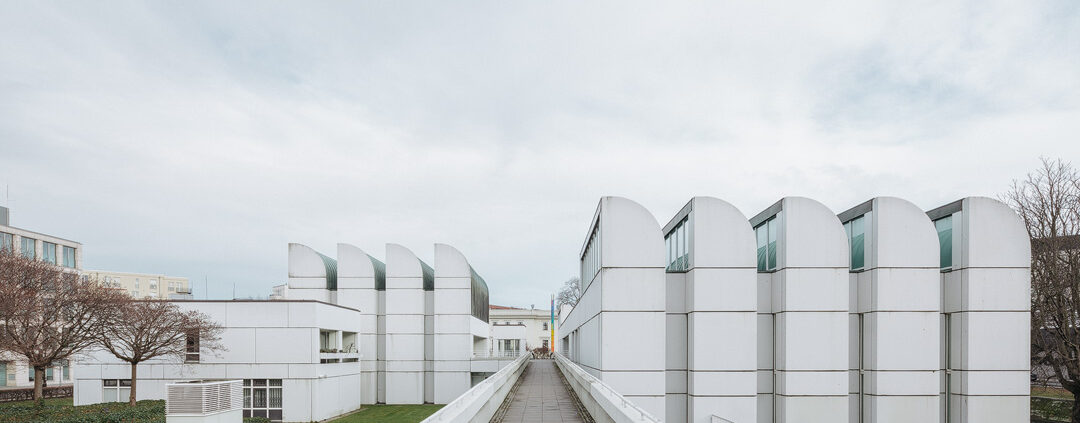 Bauhaus-Archiv. Foto: Flickr/Alexander Rentsch